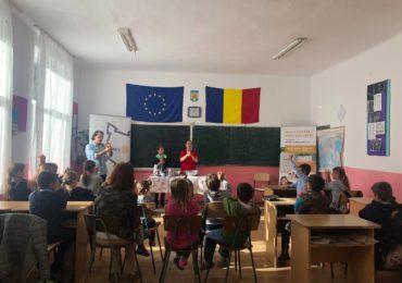 Rotary Club Oradea 1113 a sărbătorit Ziua Mondială a Spălatului pe Mâini