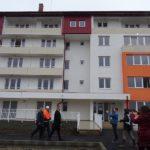 130 de apartamente in blocuri ANL, gata sa fie ocupate de familiile de tineri din Oradea (FOTO)