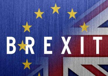 Parlamentul britanic a respins, aseara, acordul privind iesirea Marii Britanii din UE