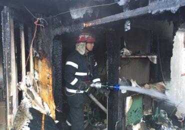 Incendiu Biharia 28.11