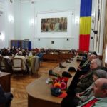Oradea isi pretuieste batranii. 45 de familii care au sabatorit nunta de aur vor primi cate un premiu in valoare de 500 lei