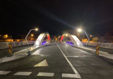 Podul Centenarului Oradea