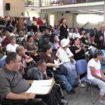 Ridică-te și umblă – Eveniment in Oradea pentru persoane cu dizabilitati