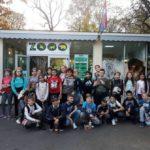 """Peste 1.000 de elevi, din Bihor, au vizita Zoo Oradea, in saptamana """"Scoala Altfel"""" (FOTO)"""