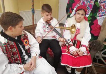 Scoala Osorhei eveniment cultural (1)