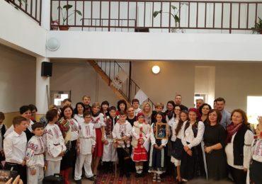 Scoala Gimnazială Aurel Pop din Osorhei gazda-n sezatoare (FOTO)