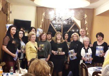 Scoala Politica OFL Bihor 9-11 noiembrie 2018