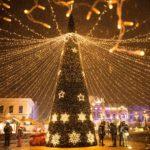 Targul de Craciun Oradea 2018. Mos Craciun, datini si traditii