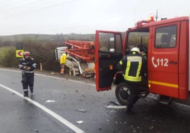 accident diosig marti 27.11