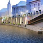 S-a semnat contractul pentru amenajarea malului stang al Crisului Repede