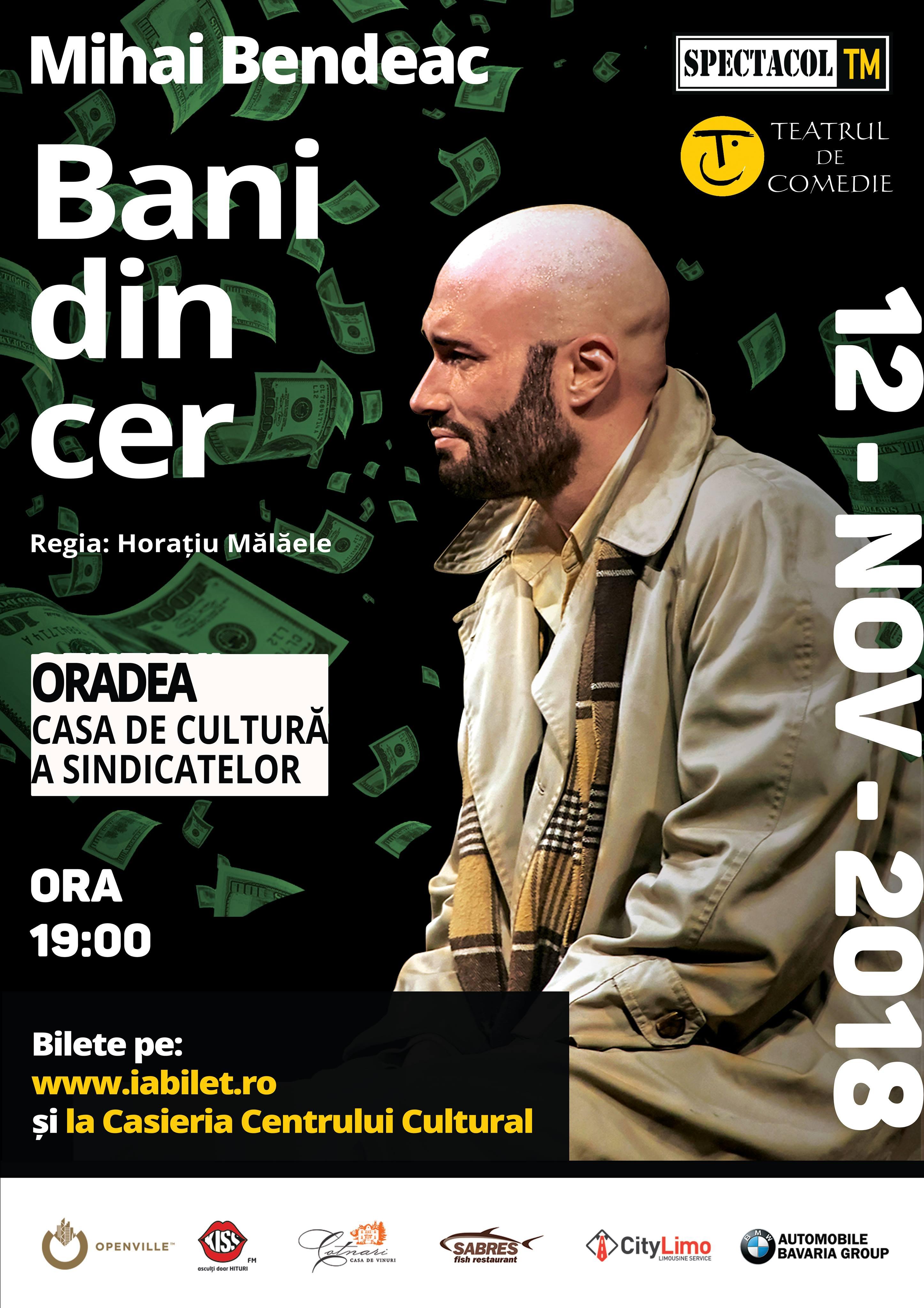 banidincer Oradea