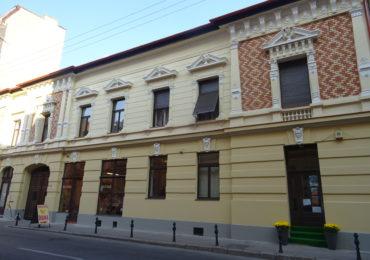 caldire reabilitata Iosif Vulcan nr. 4-6 Oradea (1)