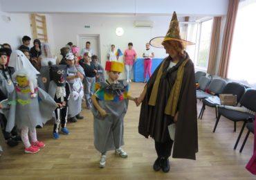 Clubul Rotary Oradea a oferit bucurie copiiilor din Centrul de Zi din Oradea