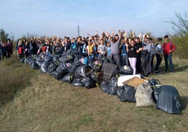 Uniunea Femeilor din Bihor a organizat o actiune de ecologizare in Oradea si Tileagd