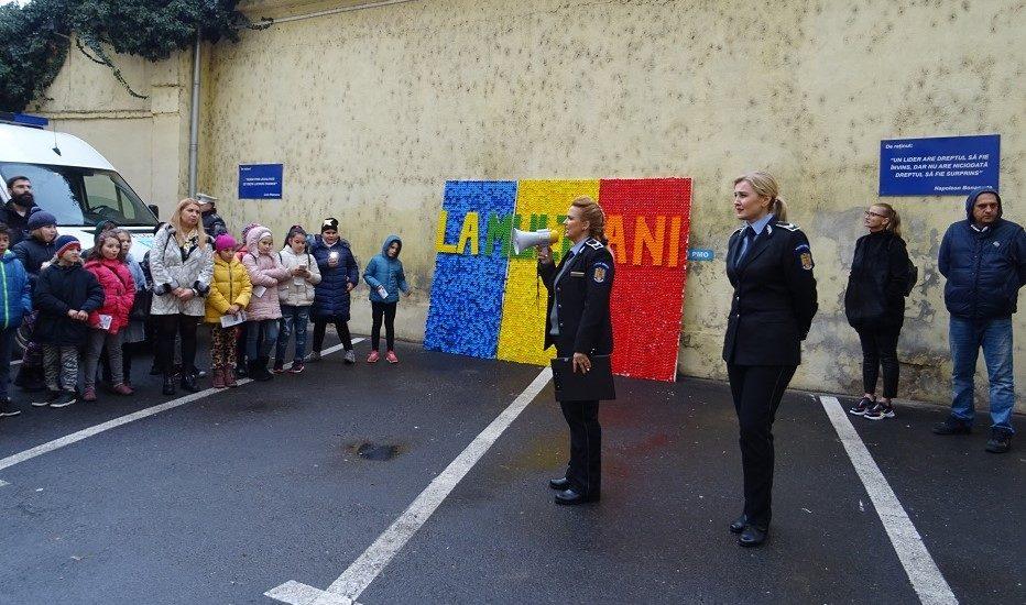 Politia Locala Oradea a implinit 10 ani de activitate neintrerupta