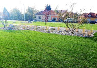 Inca un teren viran din Oradea, transformat in oaza de verdeata (FOTO)