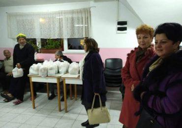 Daruieste de Craciun OFL Oradea