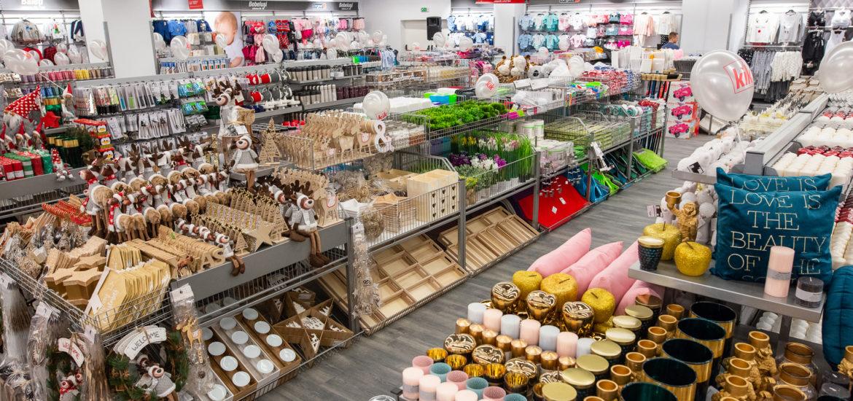 Deschidere KIK Era Shopping Park