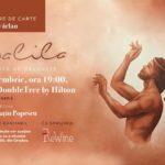 Când arta și medicina se îmbină, nu poate ieși decât ceva sublim, nu-i așa? Lansare de carte – Dalila de Mihai Vârlan