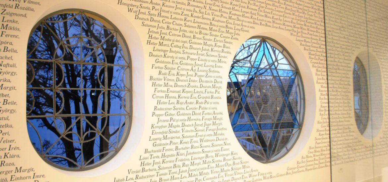 Muzeu al istoriei evreilor din Oradea și Bihor – un nou concept muzeal (FOTO)