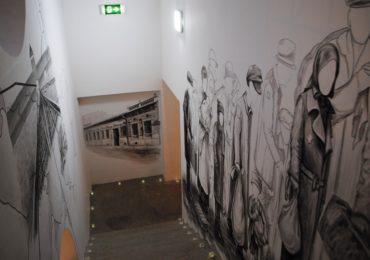 Muzeul evreilor din Oradea (1)