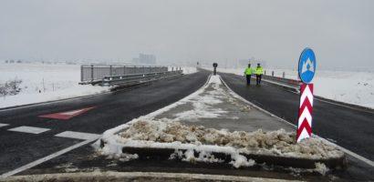Ilie Bolojan: Drumul de legatura Oradea – Santandrei va avea un pasaj subteran pe sub calea ferata (VIDEO)