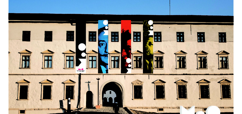 """Expoziţiei de pictură la Muzeul Orasului Oradea – """"Faust: Vanity and Despair"""""""
