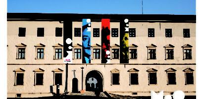 Muzeul Orasului Oradea are de azi o noua identitate vizuala