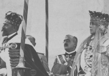 Regele Ferdinand I al Romaniei, intregitorul de neam si tara