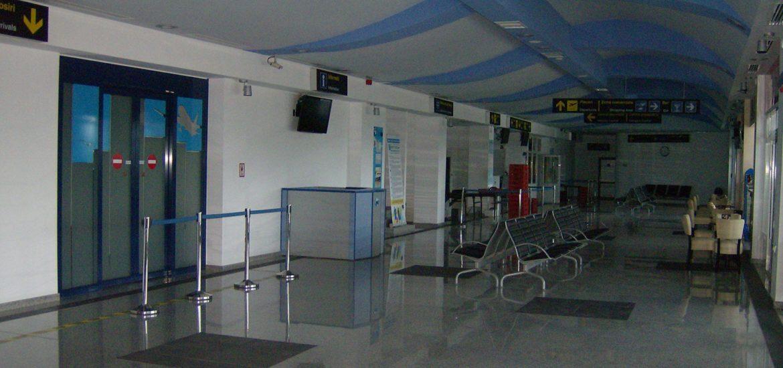 Adio Pasc! Welcome Balacel! Sefia Aeroportului Oradea preluata in interimat de Balacel Dan Traian, fostul adjunct a lui Gheorghe Pasc