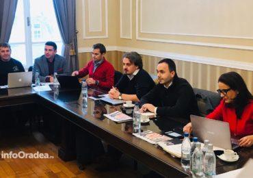 Colaborarea pe programe culturale, tema celei de-a doua întâlniri de lucru a Alianței Vestului