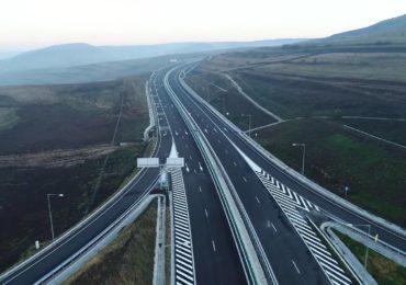 Se misca din nou lucrurile la Autostrada A3, intre Cluj-Napoca si Oradea