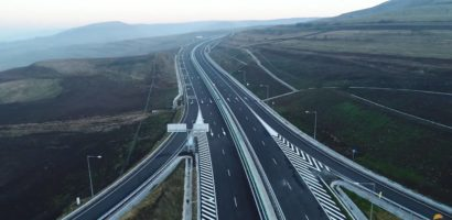 Autostrada Transilvania, o adevarata telenovela, intre incompetenta si sabotaj economic