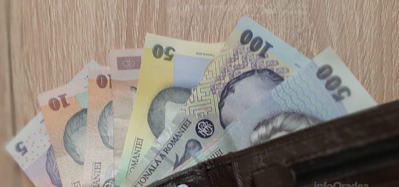 De la 1 ianuarie cresc salariile bugetarilor, dar si salariul minim pe economie. Cat va castiga un parlamentar, ministru sau primar
