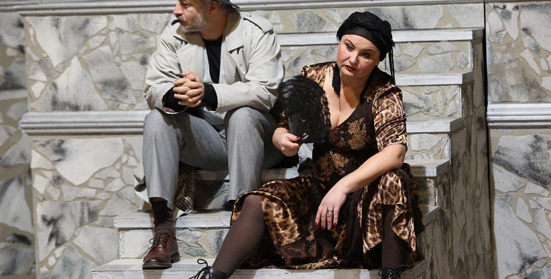 Trei premiere în luna ianuarie la Teatrul Regina Maria din Oradea
