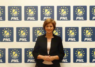 Deputatul PNL Bihor, Florica Chereches, si-a prezentat raportul de activitate pe 2018