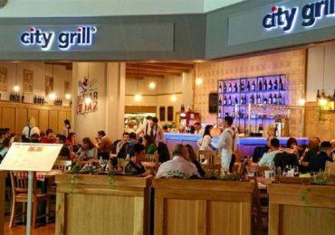 Lantul City Grill va deschide un restaurant in Oradea, intr-o cladire istorica