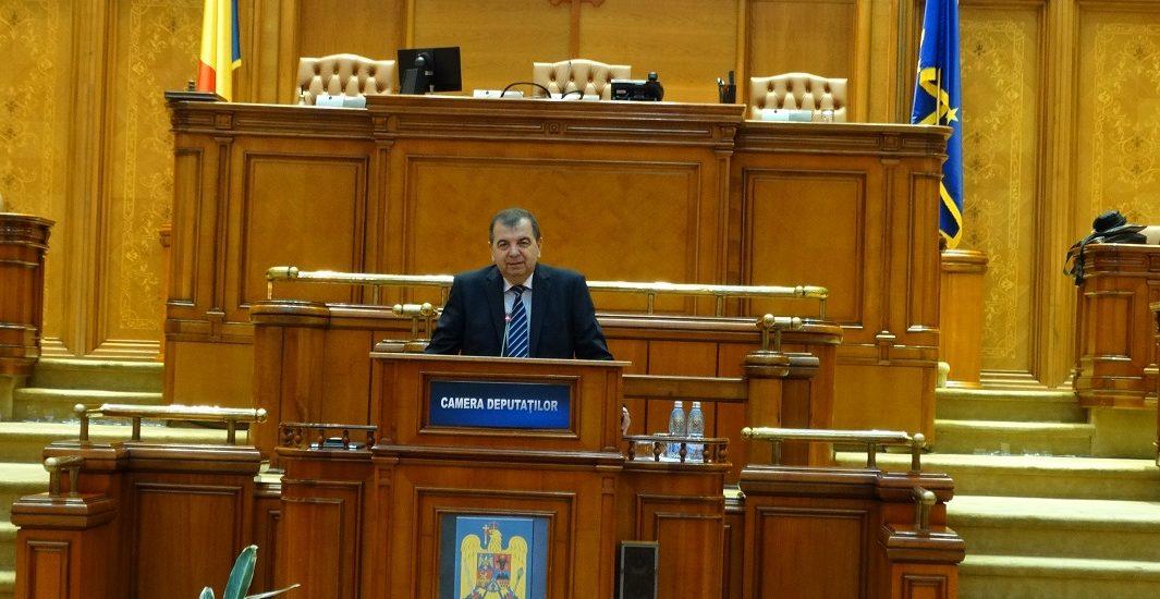 Gavrila Ghilea: PNL va câştiga pariul cu infrastructura!