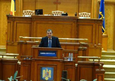 Deputatul PNL Bihor Găvrilă Ghilea si-a prezentat bilanţul activităţii parlamentare în anul 2018