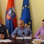 """Ilie Bolojan: """"Pentru Oradea anul 2019 va fi un an al santierelor"""". Investitii de peste 150 mil euro in urmatorii 2 ani"""