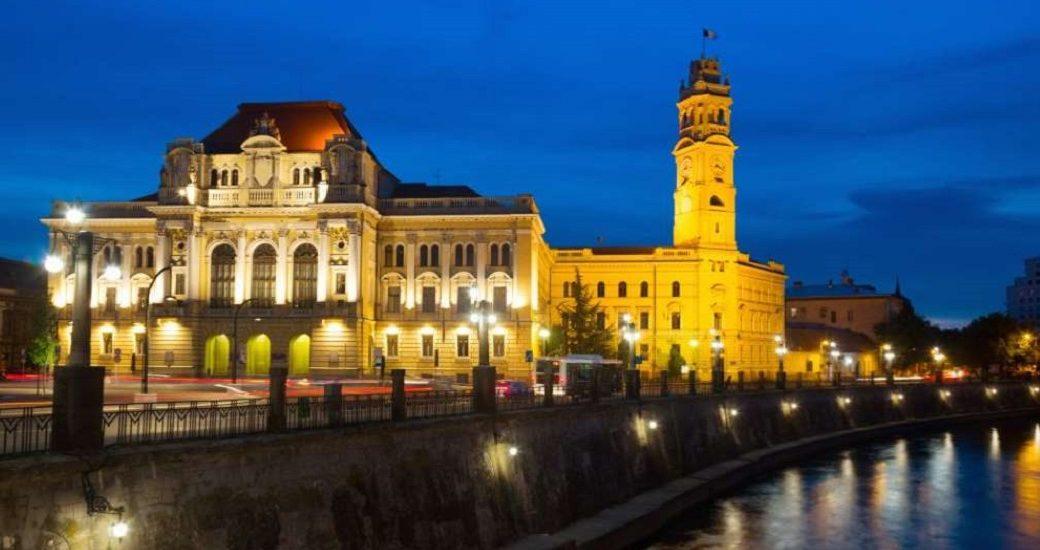 """Oradea prezentata ca destinatie turistica, de portalul MSN.com. """"Oradea s-a transformat foarte mult in ultimii ani"""""""