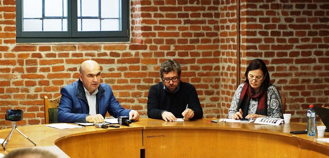 """Ilie Bolojan despre suprainaltarea cladirilor din Oradea: """"Cetățenii pot să aleagă să rămână în stadiul actual"""""""