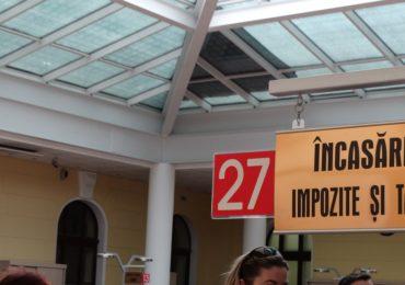 Primaria Oradea ofera bonificatii cetatenilor care platesc taxele si impozitele online