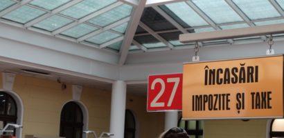 50% reducere la impozit proprietarilor spatiilor in care functioneaza companii IT, in Oradea