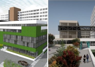 """Ilie Bolojan: """"In doi ani vom moderniza spitalele si vom avea conditii mai bune de tratament in Oradea"""". Proiecte europene de 18 mil de euro"""