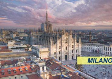 Din 4 aprilie vom zbura, din Oradea, cu TAROM, la Milano. Vezi orarul si tarifele