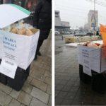 """Vineri, 22 februarie, editia a doua a evenimentului caritabil """"Oradea doneaza o paine"""