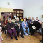 DASO si Uniunea Femeilor din Bihor au sarbatorit ziua marelui poet Mihai Eminescu