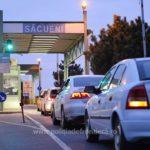 Autoritatile de frontiera deschid vamile de la Salonta si Sacuieni pentru navetisti