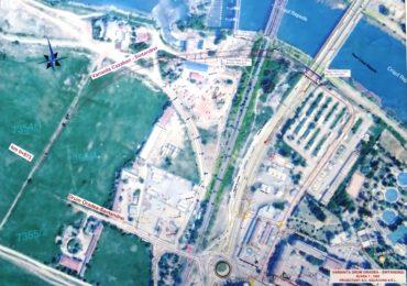 Primaria Oradea rezolva problema congestiei de trafic la giratia spre Santandrei. Doua tuneluri si drum de legatura